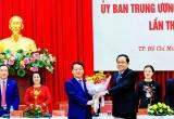 Ông Hầu A Lềnh giữ chức Phó Chủ tịch UBTƯ MTTQ Việt Nam