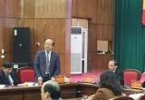 Tư pháp Điện Biên cần phát huy cách làm mới trong phổ biến giáo dục pháp luật