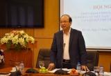 Bộ Tư pháp: Tăng cường kết nối trong công tác báo chí xuất bản