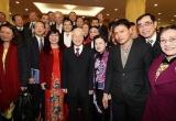 Tổng Bí thư Nguyễn Phú Trọng: Sức nước phải nhờ yếu tố con người