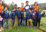 Quảng Bình: Gặp thầy giáo tương lai từng suýt bị chôn sống theo mẹ bởi hủ tục