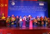 Trường Đại học Luật Hà Nội nhận Giấy chứng nhận kiểm định chất lượng giáo dục
