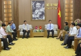 Thúc đẩy quan hệ hợp tác Việt Nam - Lào lên tầm cao mới