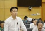 Quan lộ thần tốc của Phó Chánh văn phòng Ban chỉ đạo 389 Quốc gia: Có bất thường?