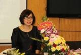 Thứ trưởng Bộ Tư pháp Đặng Hoàng Oanh chúc mừng Ngày Báo chí cách mạng Việt Nam