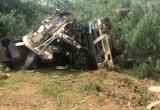 Vụ tai nạn thảm khốc tại Lai Châu: Nguyên nhân ban đầu xác định 'do xe bồn mất phanh'