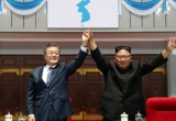 'Kiềng ba chân' của Triều Tiên