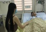 Tuấn Hưng chia sẻ sức khỏe đã tạm ổn sau ít ngày nhập viện