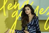 Selena Gomez - Tình cũ Justin Bieber nhập viện