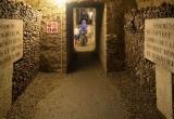 Ngôi hầm mộ với 6 triệu bộ hài cốt dưới lòng đất Paris