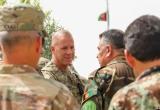 Tướng Mỹ bị Taliban bắn trong khu an ninh cao ở Afghanistan