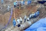 Nhiều khu vực tại TP Hồ Chí Minh: sẽ bị tạm ngưng cấp nước