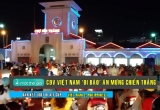 """Trắng đêm """"đi bão"""" mừng Việt Nam thắng Philippines"""