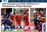 FOX Asia Sports chấm Quang Hải, Văn Hậu cao điểm nhất tuyển Việt Nam
