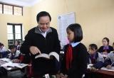 Bộ trưởng Phùng Xuân Nhạ chỉ ra giải pháp chống từ gốc hiện tượng xâm hại học đường
