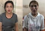 """Bắt giữ 2 đối tượng giả gái, cướp tài sản du khách trong """"bão đêm"""" tại Sài Gòn"""
