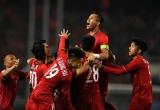 Đội tuyển Việt Nam vô địch AFF Cup 2018: Vinh quang từ lứa cầu thủ trẻ