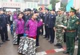 Loạt cô gái Việt cả tin bị lừa sang vùng núi Trung Quốc bán thân