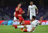 Những khoảnh khắc ấn tượng trong chiến thắng của tuyển Việt Nam trước Yemen