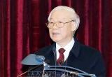 Tổng Bí thư, Chủ tịch nước Nguyễn Phú Trọng: Tập trung xử lý, ngăn chặn có hiệu quả tình trạng 'tham nhũng vặt'