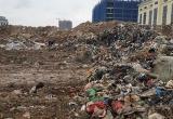 Hà Nội di dân ra ngoài vùng ảnh hưởng môi trường bãi rác Nam Sơn