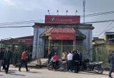 Thái Bình: Táo tợn cướp ngân hàng giữa 'thanh thiên bạch nhật'