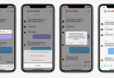 Facebook đã cho phép người dùng thu hồi tin nhắn đã gửi