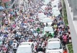 Loạt công trình trọng điểm kỳ vọng giảm ùn tắc, kẹt xe tại TP HCM năm 2019