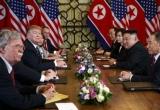 Mỹ cảnh báo tăng cường trừng phạt nếu Triều Tiên không từ bỏ vũ khí hạt nhân