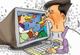 Lời cảnh tỉnh về việc tung tin đồn nhảm trên mạng xã hội