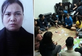 'Quý bà' lập 'chiếu bạc' giữa làng 'níu chân' nam công nhân trẻ