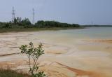 Quảng Bình: Xử phạt và yêu cầu khắc phục môi trường đối với nhà máy cao lanh gây ô nhiễm