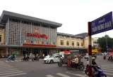Ngắm ga Hà Nội trước đề xuất di dời khỏi nội đô