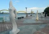 Mê mẩn vẻ đẹp công viên tượng đá quý ở Đà Nẵng