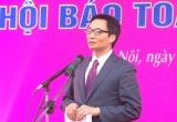 Phó Thủ tướng: Báo chí cách mạng không thể thiếu trong thành công của sự nghiệp xây dựng và bảo vệ Tổ quốc
