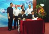 Vườn ươm Doanh nghiệp Công nghệ Thông tin đổi mới sáng tạo Hà Nội trao giấy chứng nhận cho 12 nhóm khởi nghiệp