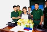 Hà Tĩnh: Bắt giữ đối tượng vận chuyển 10kg ma tuý đá và 20.000 viên ma tuý tổng hợp