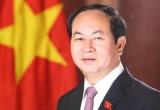 Chủ tịch nước Trần Đại Quang gửi Thư chúc mừng nhân dịp khai giảng năm học 2017 - 2018