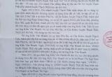 Hà Nội: Văn phòng đăng ký đất đai chi nhánh Thạch Thất hồi âm sau phản ánh của Pháp luật Plus