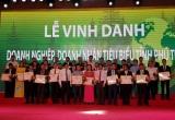Phú Thọ: Bí thư và Chủ tịnh tỉnh gặp mặt, tôn vinh các doanh nghiệp, doanh nhân tiêu biểu...