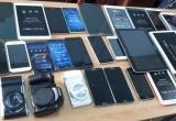 Thanh Hoá: Truy tìm tên trộm lấy 200 chiếc điện thoại smartphone trị giá 600 triệu trong 10 phút