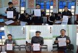 Thanh Hoá: Xử phạt 6 đối tượng nói xấu CSGT trên Facebook