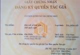 PGS Bùi Hiền đăng ký bản quyền 'Tiếw Việt'
