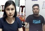Quảng Ninh: Bắt hai vợ chồng người Trung Quốc trốn truy nã