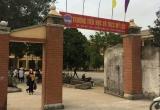 Thanh Hoá: Bé trai 7 tuổi tử vong bất thường tại trường học