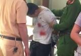 Hà Nội: Tạm giữ người đàn ông táo tợn cướp tiệm vàng trong đêm