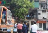 Hà Nội: Hộ gia đình cuối cùng rời 'khu đất vàng' Lý Thường Kiệt