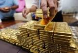 Giá vàng hôm nay 08/12: Giảm sâu 50.000 - 70.000 đồng/lượng