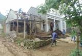 Đất trong quy hoạch nông thôn mới có được phép xây nhà?