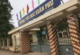 Thực hư câu chuyện Hiệu trưởng trường Tiểu học Xuân Phú chưa có bằng cấp 3?